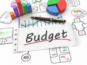 بودجه طراحی سایت